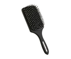 Use Rococo's hair brushes for protective styles
