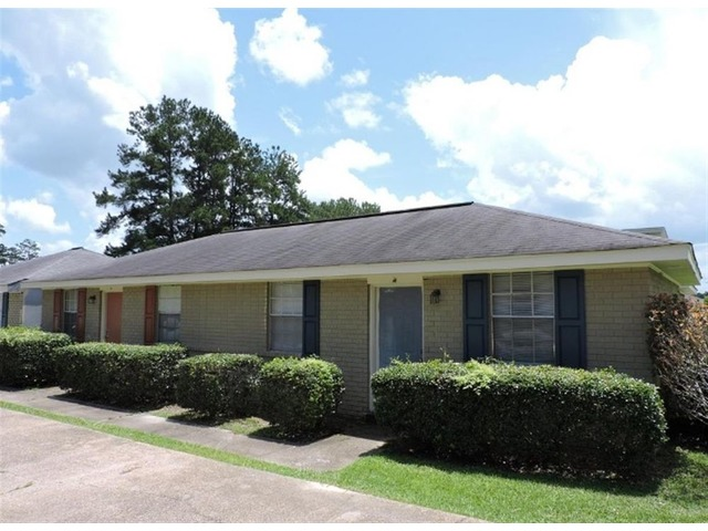Southern Cottages Apartments In Hattiesburg MS