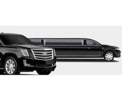 Luxury Rides Limo - Bloomingdale Limo Service