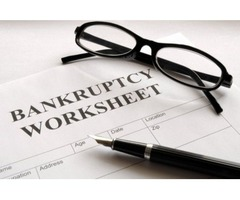 How Can Bankruptcy Attorney Offer You Protection?