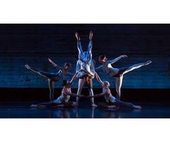 Sonia Plumb Dance Company: The Dance of da Vinci