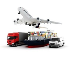 Transport and Logistics Services Company - FreightOptics