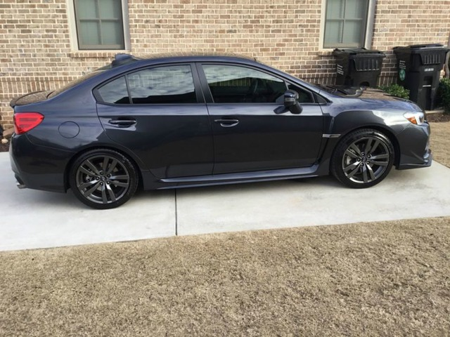 2016 Subaru WRX Limited Sedan 4-Door | free-classifieds-usa.com
