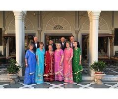Pushkar fair with Indian wedding