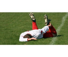 Treat Sports Injuries Accurately