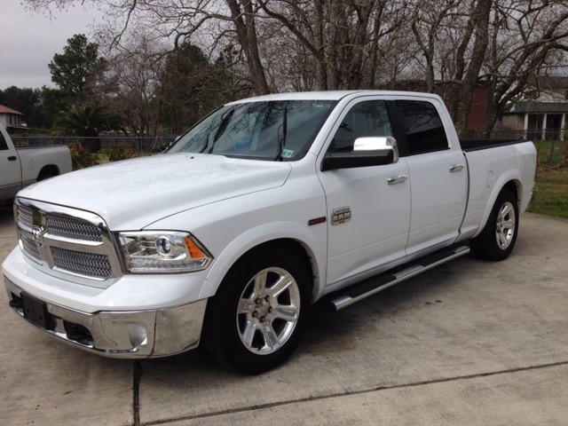 Dodge Trucks 2016 >> 2016dodgeram1500longhorn