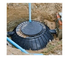 Septic Tank Inspection Service in Shelton