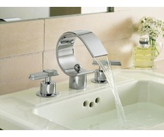 Important Things to Consider While Selecting Bathroom Faucets