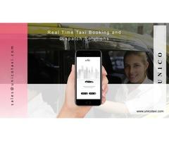 Cab Dispatch System
