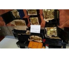 Gold for sale in Uganda(East Africa)