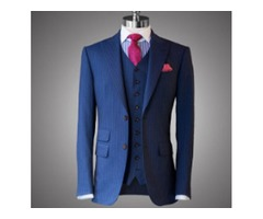 Bespoke Tuxedos Tailor in HK
