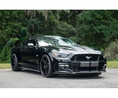 2016 Ford Mustang Roush Supercharged 780HP and FAST!