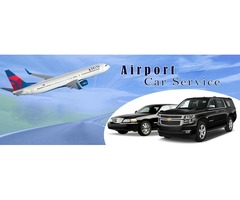 How to Select a Good Airport Limo Service
