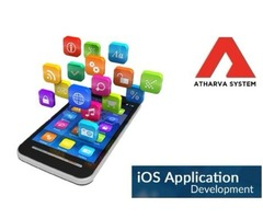 Hire iOS Application Development Company - Atharva System