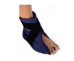 Elasto-Gel Hot/Cold Therapy Foot/Ankle Wrap