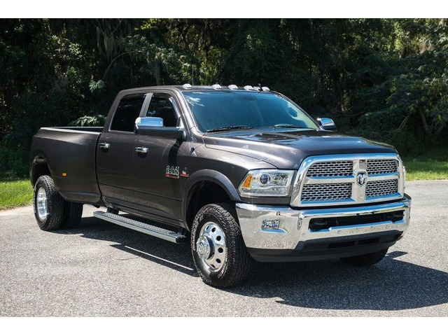 Dodge Trucks 2016 >> 2016dodgeram3500