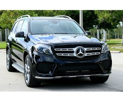 2017 Mercedes-Benz Other GLS550 4MATIC SUV