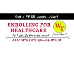 Income Tax Return Harlingen, TX - WycoTax