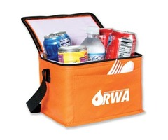 Buy China Promotional Non-Woven Cooler Bags at Wholesale Price