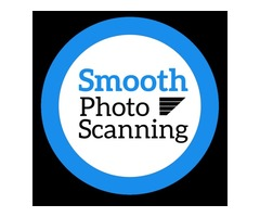 Smooth Photo Scanning Service