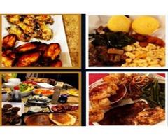 Sistas' Catering Service, LLC