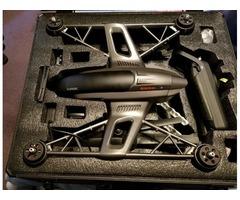 Yuneec q500r drone