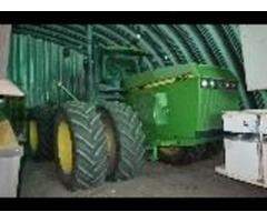 1994 John Deere 8960 Tractor For Sale