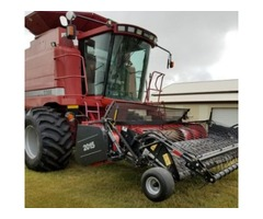 2005 Case IH 2015 Pickup Head
