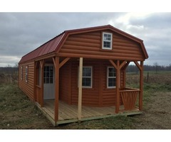 CABINS, PORTABLE CABINS, LOG CABINS