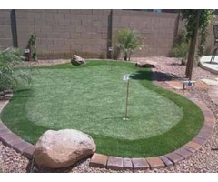 Artificial Grass Installations in Scottsdale AZ - Why do you need to change