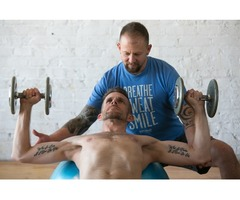 Fitness Studio SF With Complete Personal Training packages
