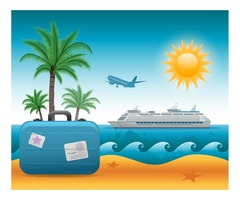 Earn $$$ Giving Away Vacations & Shopping Cards