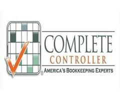 Complete Controller Atlanta, GA - Bookkeeping Service