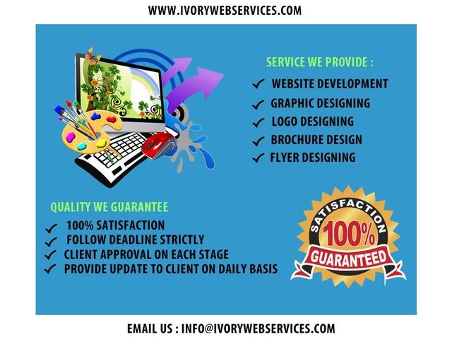 Affordable Web Designing Logo Design Banner Design Word Press Development Company Graphic Design Services Abbeville Alabama Announcement 97198