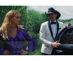 Tim McGraw & Faith Hill Tickets 2018 - TixBag