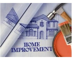 homes improvement