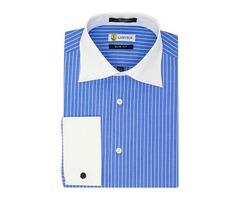 Men's French Cuff Shirts