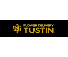 Flower Delivery Tustin