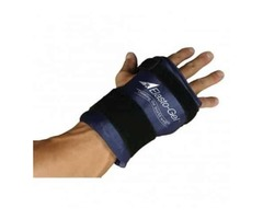 Elasto-Gel Wrist Wrap Hot/Cold Therapy