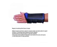 Dr. Bakst Magnetic Wrist Immobilizer