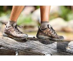 Improve Your Balance & Walking