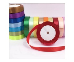 Looking For 3 Inch Satin Ribbon Wholesale?