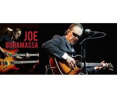 Joe Bonamassa - TixTM