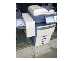 Copier Toshiba Color