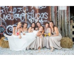 All about Wedding Event Planning