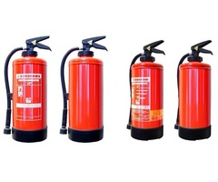 Fire Protection & Safety Euipments Services NYC
