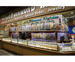 Jewelry store in Los Angeles – Slauson Super Mall