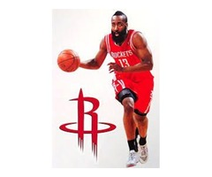 NBA Finals: Houston Rockets vs. TBD - Home Game 4-Tixbag