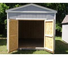 *** PRICE REDUCED ***  12X20 Lofted Barn | free-classifieds-usa.com