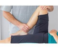 Get Immediate Relief From Foot & Ankle Pain